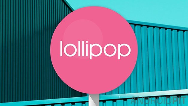 Lollipop android 5 0 review teaser