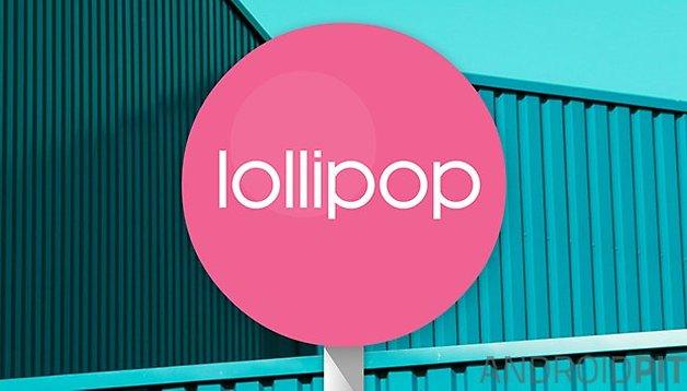 Installer Android 5.0 Lollipop sur le LG G3 dès maintenant