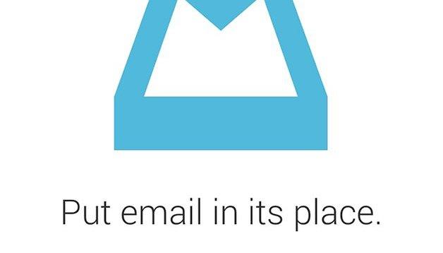 Mailbox chega para Android: um email com cara de lista de tarefas