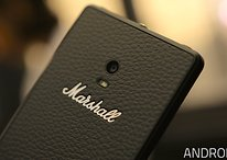 Review preliminar do Marshall London: o smartphone que me faria desistir de especificações high-end