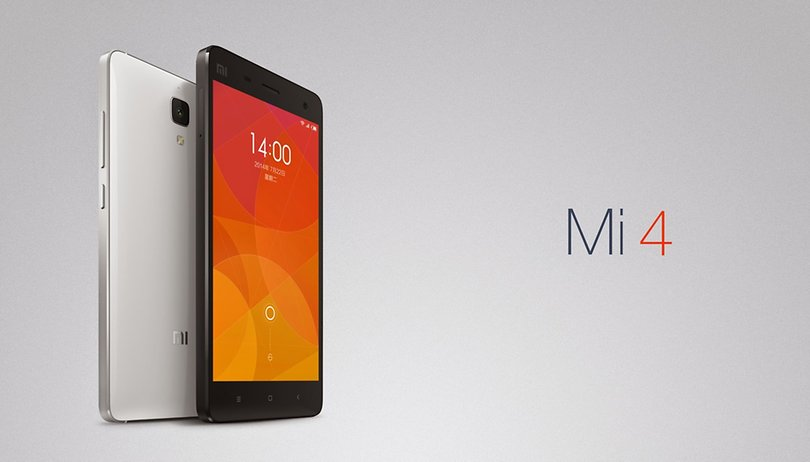 """Xiaomi's Android """"iPhone"""": the best smartphone you can't get"""