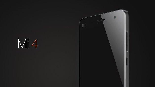 Mi 4, Xiaomi, Android 4.4, Hugo Barra, lançamento, especidicações