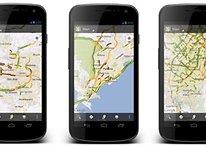 Google Mapas informa sobre condições do trânsito em rodovias do Brasil