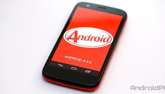 Hands On do Moto G rodando com Android 4.4.2 KitKat
