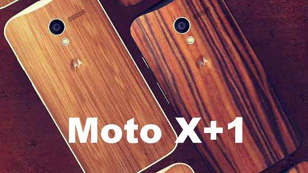 Moto X 1 rumor teaser