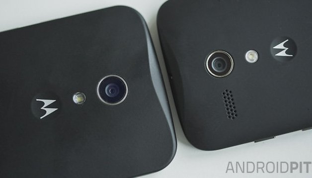 Galaxy S5, Nexus 6 and Moto G were 2014's most searched for Android phones