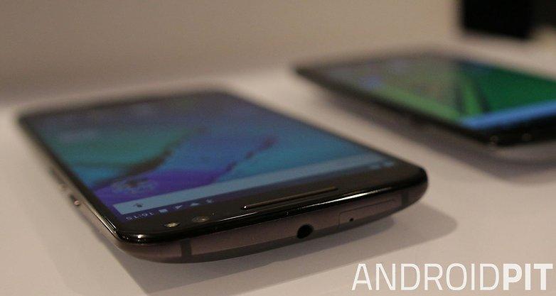 Moto X Style funcoes microSD