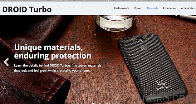 Motorola droid turbo brasil