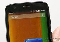 Android 4.4.3: Motorola torna opcional o nome da operadora na barra de status