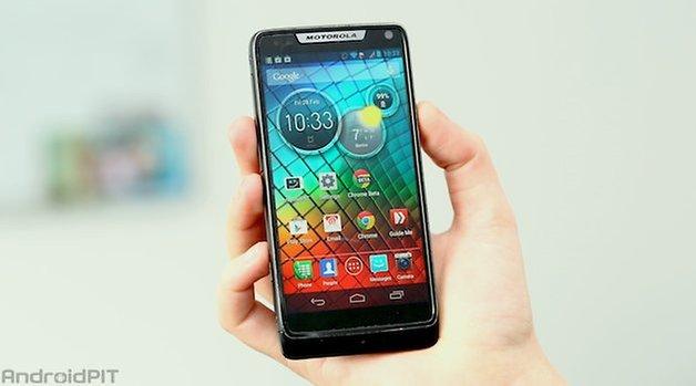 Motorola razr i kitkat