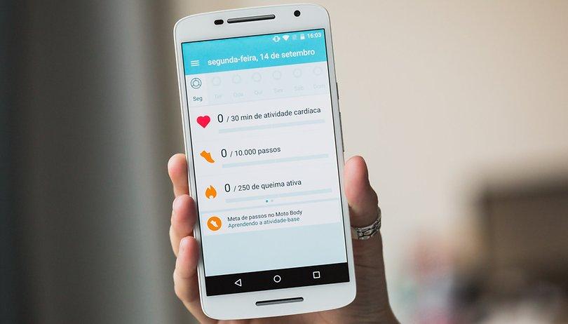 Motorola Moto Body está disponível agora na Google Play Store!
