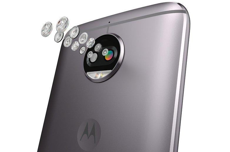 MotoG5SPlus LunarGray ExplodedCamera