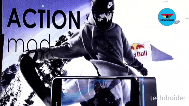actioncam moto mod motorola