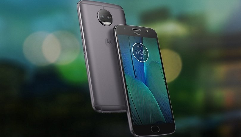 Duas razões para esperar o Moto G5S Plus chegar ao mercado