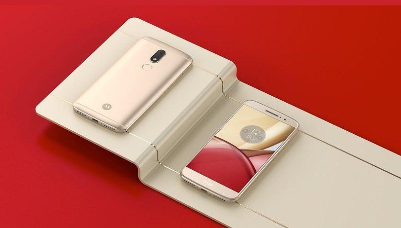 Moto M: ótimas especificações a um preço super acessível... na China