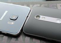 Moto X Style vs. Galaxy S6 Edge+: A diferença são 1.500 reais!