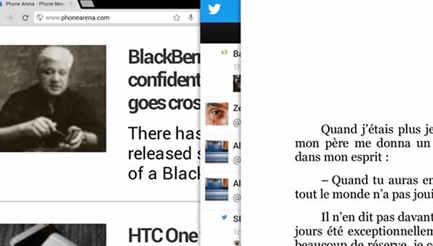 OmniROM também torna possível recurso multi-janelas no Android