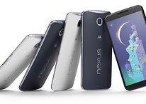 Die neuesten Deals: Nexus 6 zum absoluten Schnäppchenpreis
