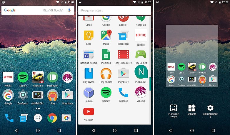 nexus 6p review software