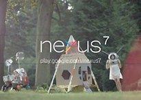 O quão educacional o Nexus 7 pode ser?