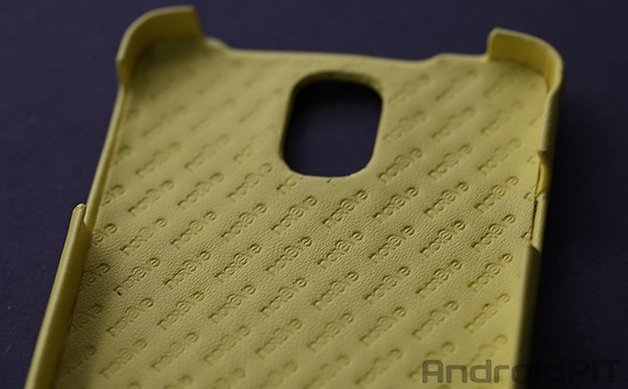 Noreve Note 3 case