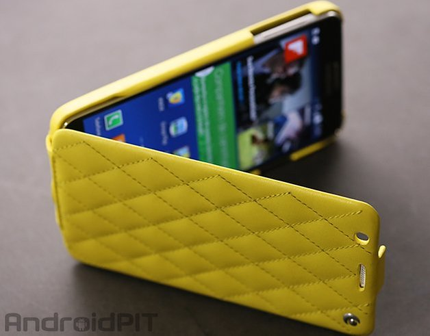 Noreve cases note 3 samsung