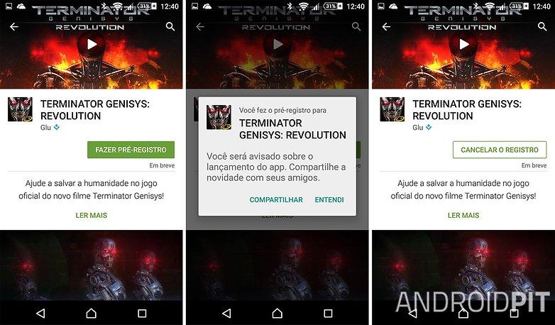 play store apps receber aviso