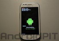 Root do Samsung Galaxy S3 Mini - rápido, fácil e sem sujeira!