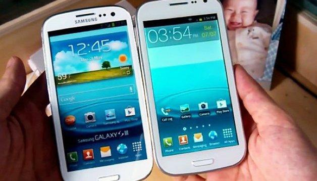 Como reconhecer o Galaxy S3 falso?