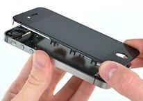 Samsung interrompe distribuição de telas LCD para a Apple