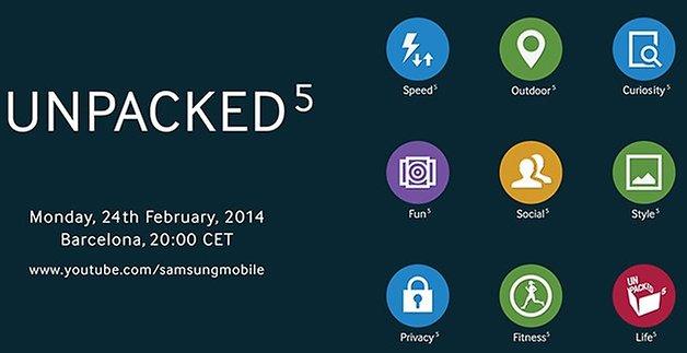 Samsung s5 unpacked5