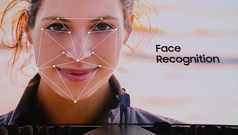 Facial recognition as security: how secure is the Galaxy S8?