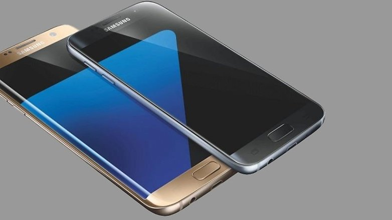 Galaxy S7 leak