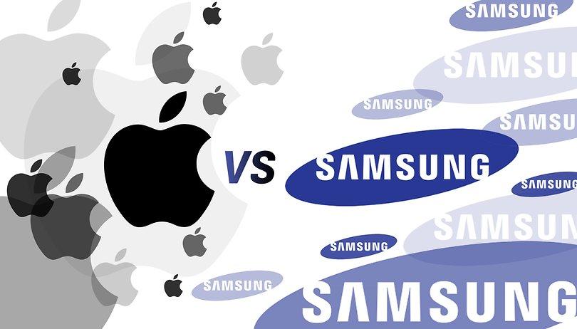 iPhone 6S vs. Galaxy S6: cabeça a cabeça?