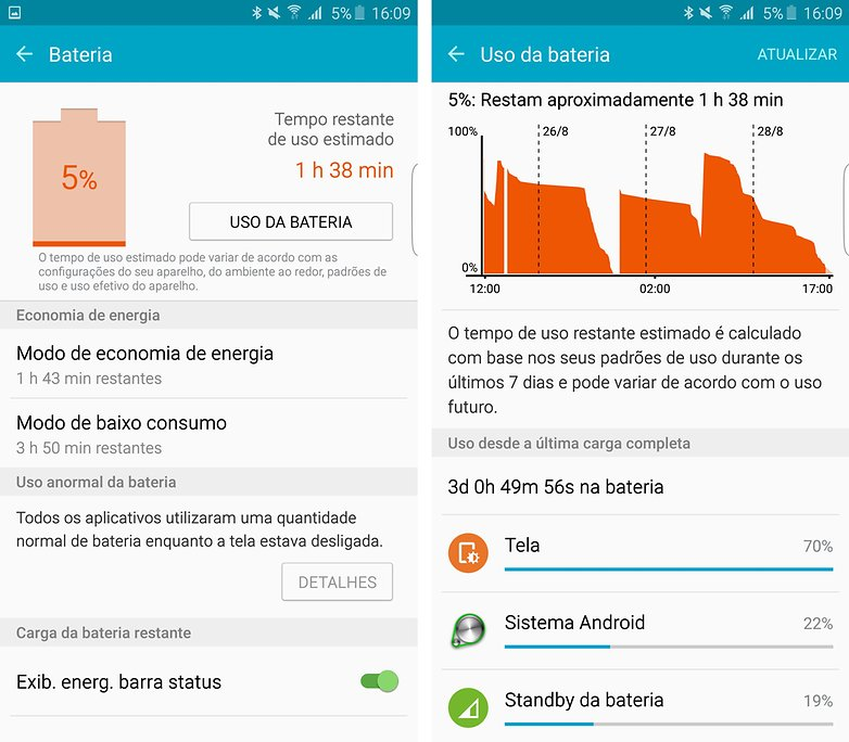 galaxy s6 edge plus battery