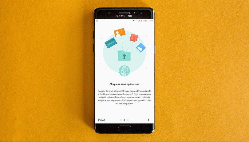 È ufficiale: Samsung ritira nuovamente i Note 7 dal mercato
