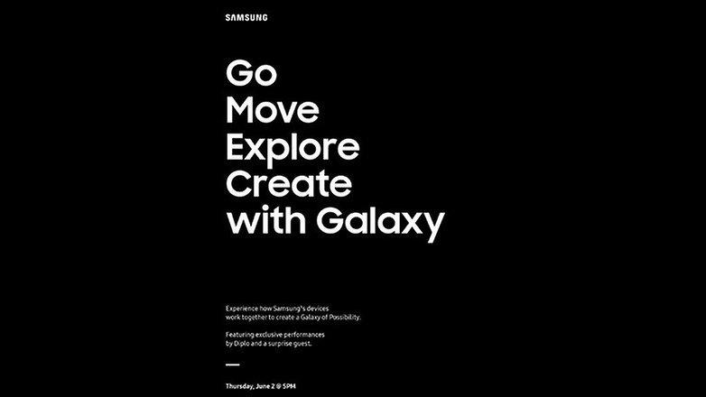 samsung convite invite gear