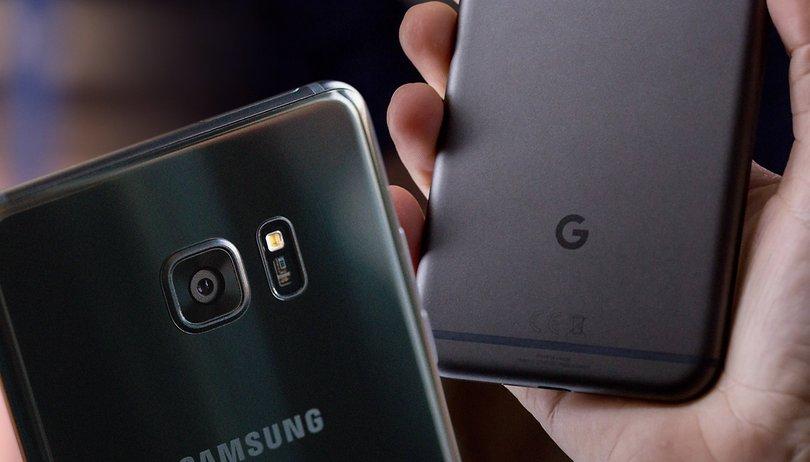 Samsung Galaxy Note 7: Das sind die besten Alternativen