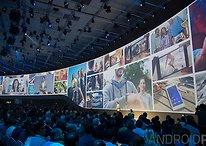 Sony en IFA 2014: Z3 Tablet, Xperia E3 y SmartWear