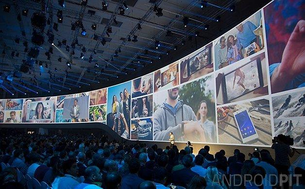 Sony event ifa