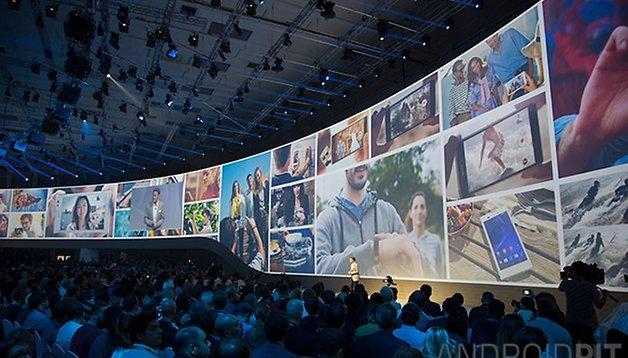 Sony na IFA 2014: Z3 Tablet, Xperia E3 e SmartBand Talk