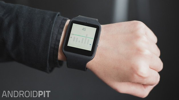 Sony smartwatch 3 review fit