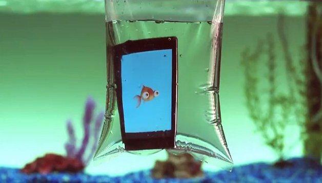 """Sony explica tecnologia de """"reconhecimento de ambiente"""" da linha Xperia"""
