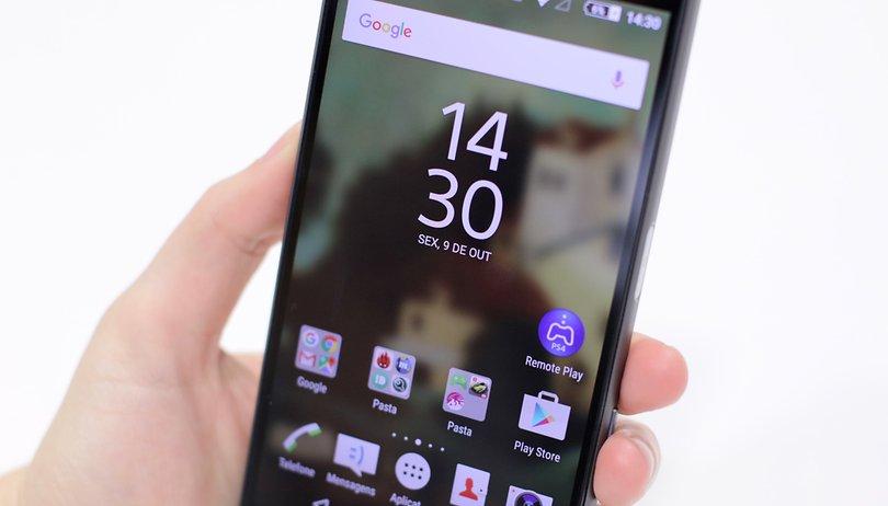 Três razões para comprar o Sony Xperia Z5 hoje
