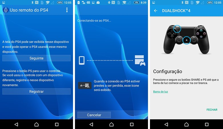 xperia z5 premium review software ps4