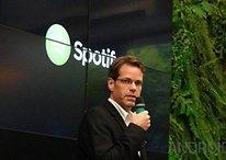 Spotify é oficialmente lançado no Brasil