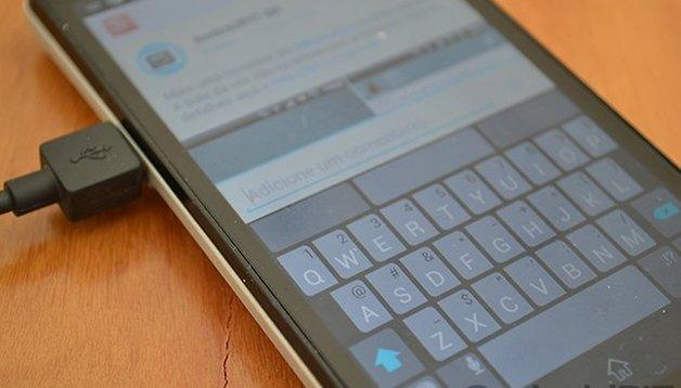 SwiftKey beta personaliza suporte ao Google+ e ao Evernote