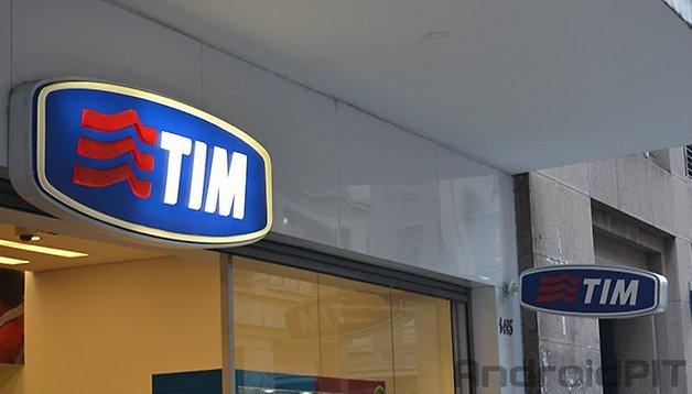 TIM começa a oferecer WhatsApp ilimitado para os planos pré e pós-pagos