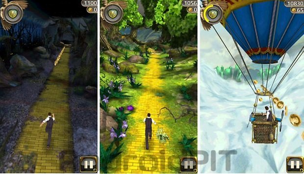 Temple Run OZ Imangi Studios