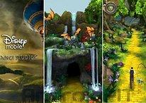 Temple Run: OZ oferece gráficos e cenários dignos de ficção